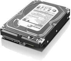 """Lenovo 3.5"""" 3TB 7200rpm SATA3 4XB0F18668"""