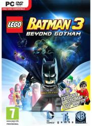 Warner Bros. Interactive LEGO Batman 3 Beyond Gotham [Toy Edition] (PC)