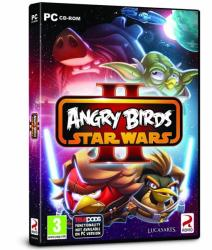 Rovio Angry Birds Star Wars 2 (PC)