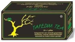 Tafedim Gyógytea 25 Filter