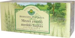Herbária Zsurlófű Tea 25 Filter