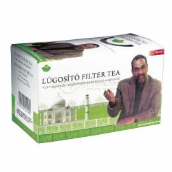 Herbária Lúgosító Tea 20 Filter
