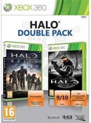 Microsoft Double Pack: Halo Reach + Halo Anniversary (Xbox 360)