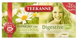 TEEKANNE Digestive Tea 16 Filter
