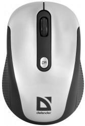 Defender Optimum MS-125