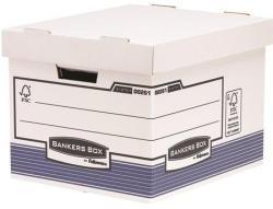 Fellowes Bankers Box® System Archiváló konténer karton kék (IFW00261)