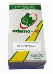 Adamo Izlandi Zuzmó 50g