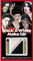 Widmann Fekete-fehér arcfesték