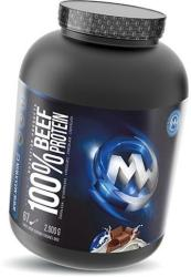 MaxxWin nutrition 100% Beef Protein - 2000g