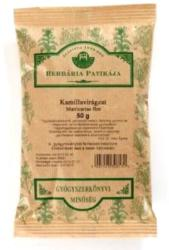Herbária Kamillavirág Tea 50g