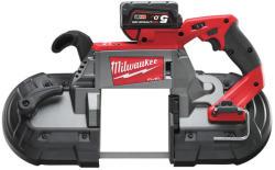 Milwaukee M18 CBS125-502C
