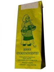 Mama Drog Feketeribizli Levél 50g