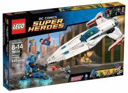 LEGO DC Comics Super Heroes - Darkseid invázió (76028)