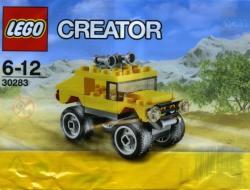LEGO Creator Terepjáró 30283