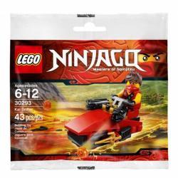 LEGO Ninjago - Kai csónakos (30293)