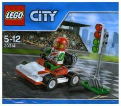 LEGO City - Go-Kart versenyautó (30314)