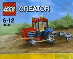 LEGO Creator - Traktor (30284)