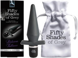 Fifty Shades of grey - análkúp