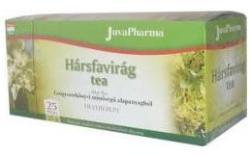 JuvaPharma Kamillavirág Tea 25 Filter