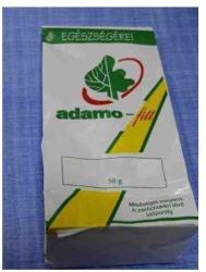 Adamo Fehér Mályvalevél Gyógynövénytea 50g