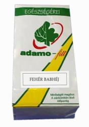 Adamo Fehér Babhéj Gyógynövénytea 50g