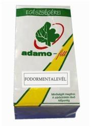 Adamo Fodormentalevél Gyógynövénytea 30g