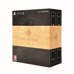 Sony The Order 1886 [Collector's Edition] (PS4)