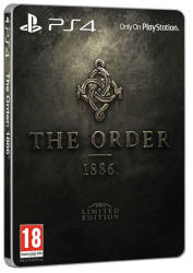 Sony The Order 1886 [Limited Edition] (PS4)