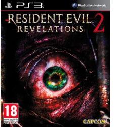 Capcom Resident Evil Revelations 2 (PS3)
