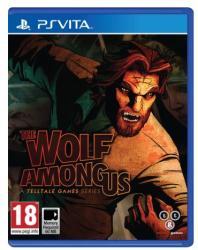 Telltale Games The Wolf Among Us (PS Vita)