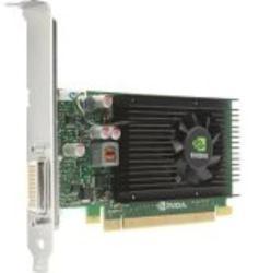 HP Quadro NVS 315 1GB GDDR3 64bit PCIe (E1C65AA)