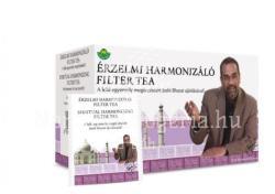 Herbária Érzelmi Harmonizáló Tea 20 Filter
