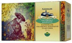 Herbária Pannonhalmi Fogyókúrát Kiegészítő Teakeverék 20 Filter