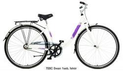 Hauser 700C Swan Lady 1s