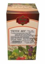 Boszy Detox Mix Tea 20 Filter