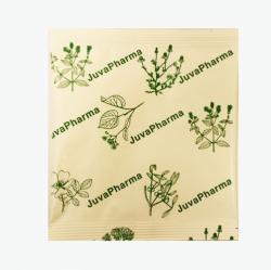 JuvaPharma Hibiszkuszvirág Gyógynövénytea 30g