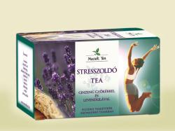 Mecsek-Drog Kft Stresszoldó Tea 20 Filter