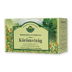 Herbária Körömvirág Tea 20 Filter
