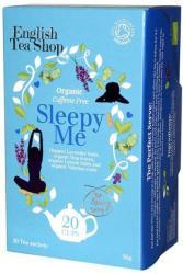 English Tea Shop Sleepy Me Bio Wellness Tea 20 Filter