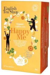 English Tea Shop Happy Me Bio Wellness Tea 20 Filter