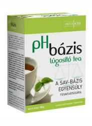 INTERHERB PH Bázis Lugosító Tea 100g