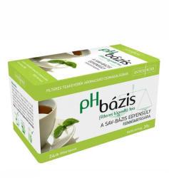 INTERHERB PH Bázis Lugosító Tea 24 Filter