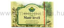 Herbária Maté Levél 20 Filter