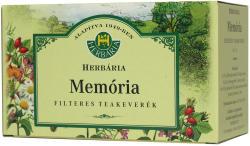 Herbária Memória Teakeverék 20 Filter