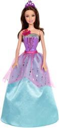 Mattel Barbie - Szuperhős hercegnő - Corinne hercegnő (CDY62)