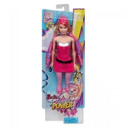Mattel Barbie - Szuperhős hercegnő - Kara hercegnő alap baba (CFF60)