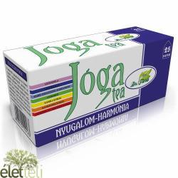 Dr Flora Jóga Tea 25 Filter