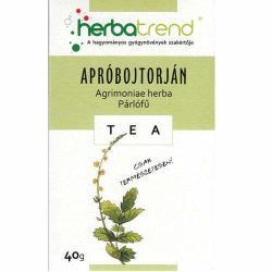 Herbatrend Apróbojtorján Tea 40g