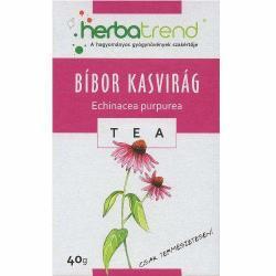 Herbatrend Bíbor Kasvirág Tea 40g
