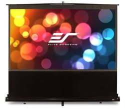 Elite Screens ez-Cinema F100NWH